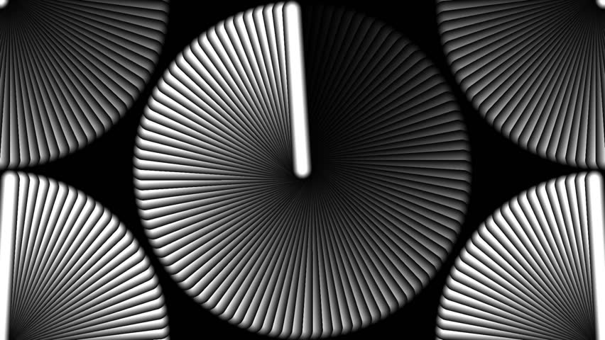 Motion background with moving geometric shapes (full HD 1920x1080 30Fps). | Shutterstock HD Video #23865163