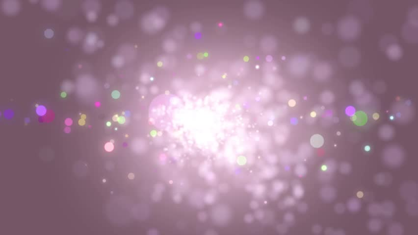 Elegant purple abstract with snowflakes. Christmas animated pink background. Background white glitter - winter theme. Seamless loop. | Shutterstock HD Video #23883871