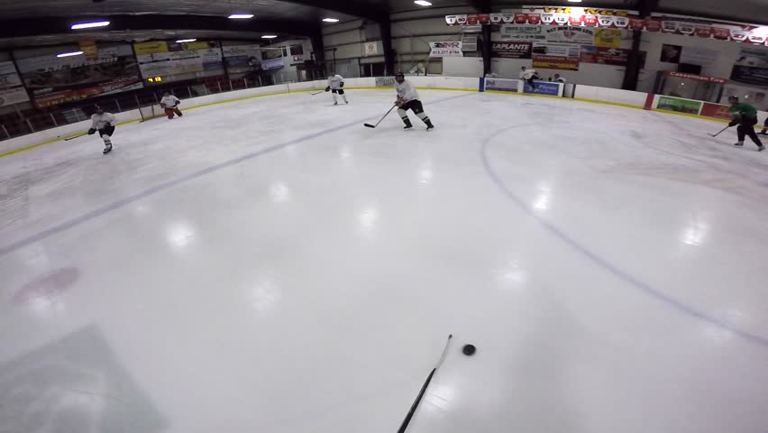 Can You Hockey Deke on Slick Tiles?