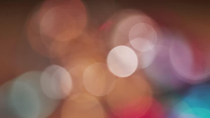 Bokeh light effects. | Shutterstock HD Video #23930143