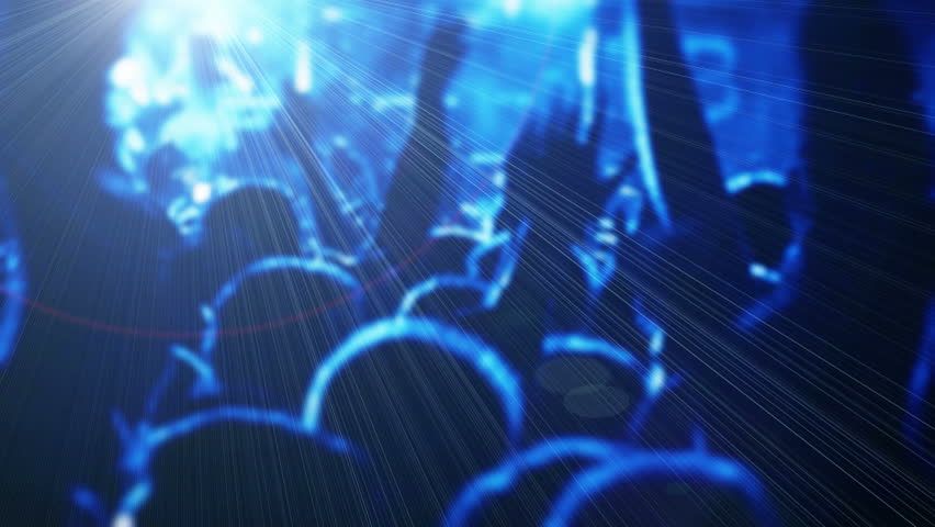 concert loop dancing music festival show rock light popping party club concert stage view sound festival musician night concerts background,concert music festival crowd friends woman party stadium led #2396189