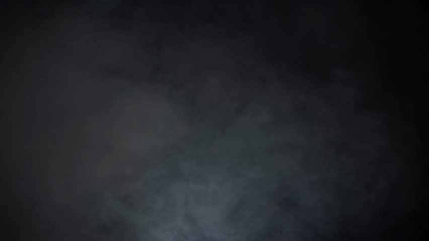 cinematic shots of back lit smoke  | Shutterstock HD Video #24036877