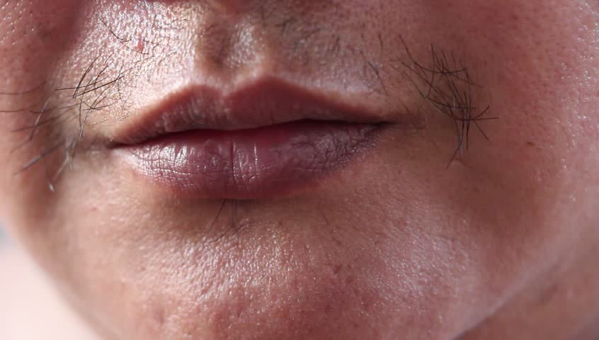 Man smoking | Shutterstock HD Video #24438077