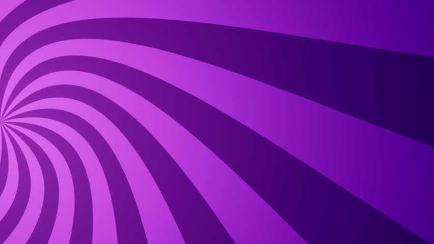 Abstract background with rotation of hypnotic spiral. Animation of seamless loop. #24542240