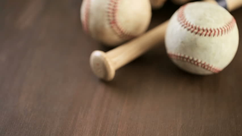 Celebrating Father's Day for baseball dad. | Shutterstock HD Video #24575465