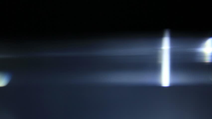Lens flare light leaks analog artifact loop   Shutterstock HD Video #24733523