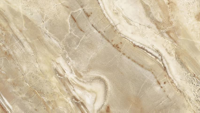 Yellow Shade Marble Surface Panning Background