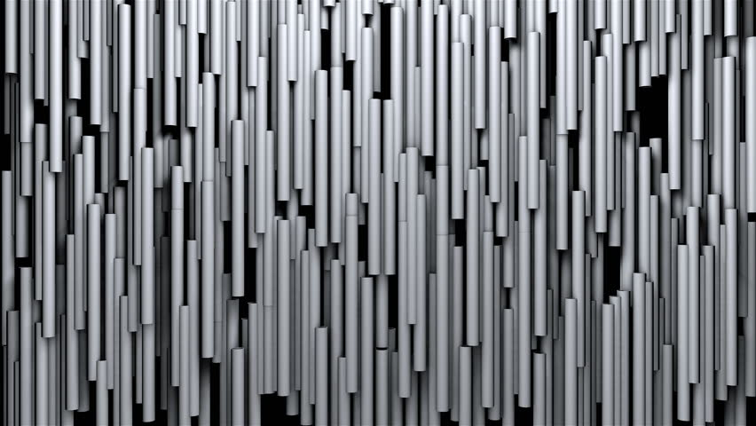 Background of pipes white   Shutterstock HD Video #24992306