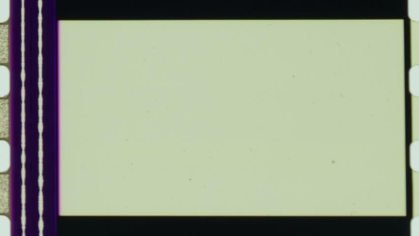 Film strip filmstrip 35mm reel cinema old vintage dirt dust edges scratches 4k