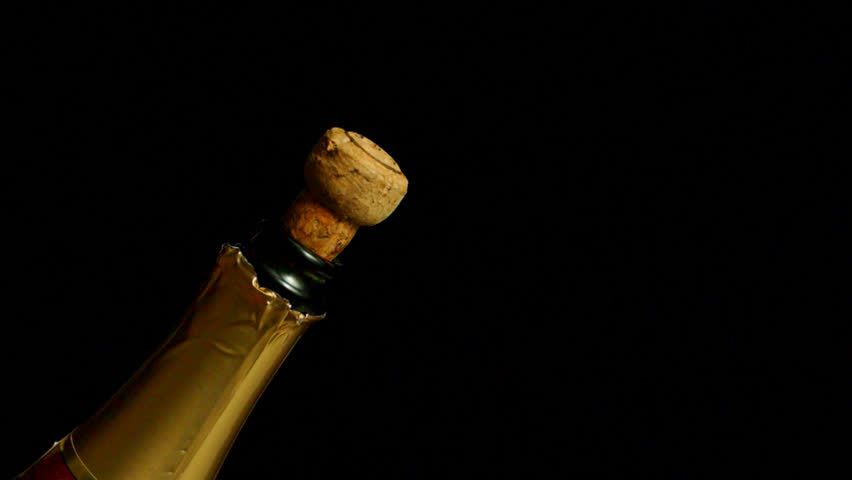 Champagne, close-up. #2516300