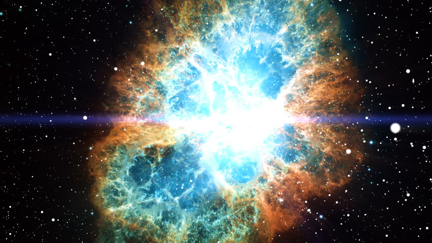 Zooming out of the Crab nebula #25291814