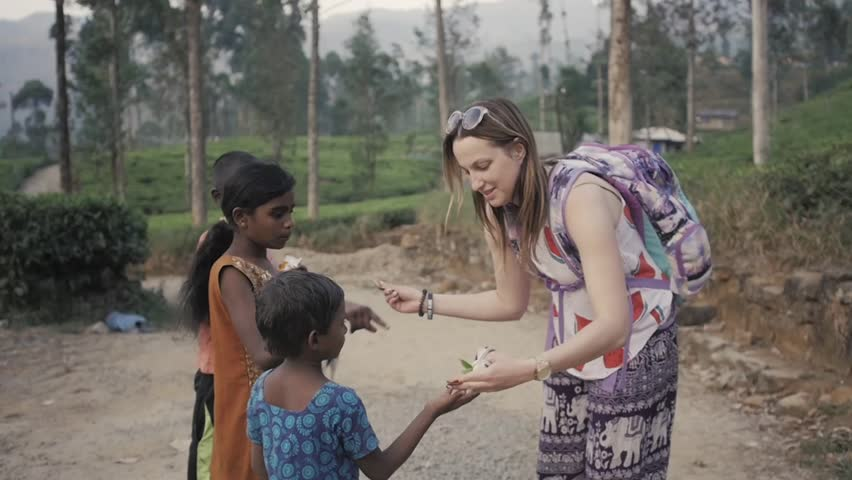 Nuwara Eliya, Sri Lanka - Stock Footage Video (100% Royalty-free ...