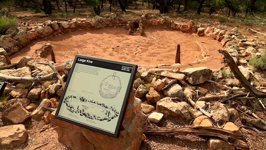 Grand Canyon Az, Usa July Stock Footage Video (100% Royalty-free) 25313648  | Shutterstock