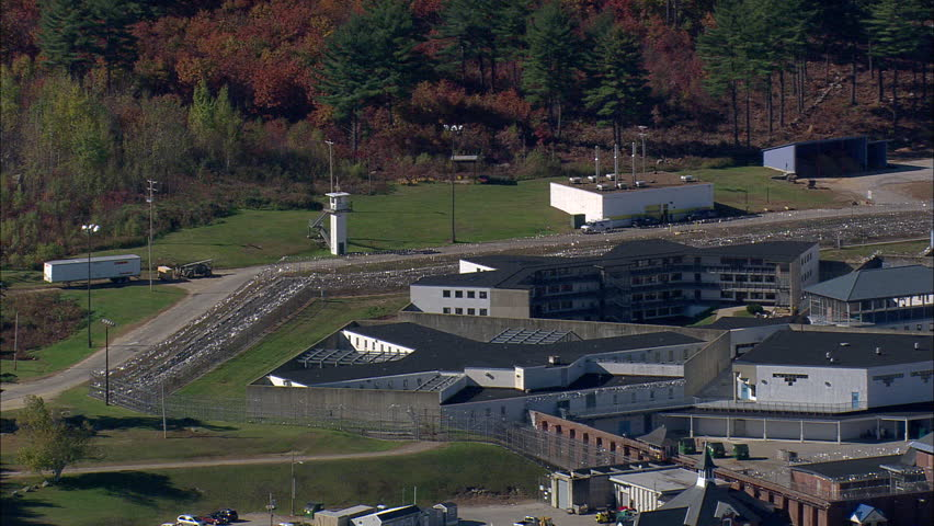 New Hampshire State Prison United States, Merrimack County-2008