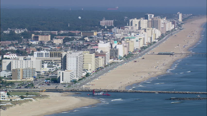Virginia Beach United States, City of Virginia Beach-2008