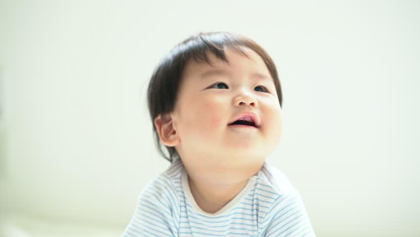 Asian Baby #25771943