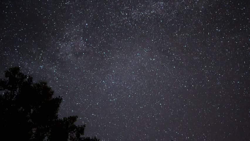 Sky Full Of Stars At Stock Footage Video 100 Royalty Free 26031119 Shutterstock
