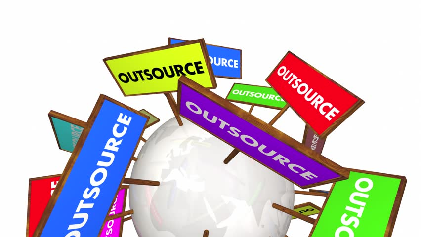Header of outsource