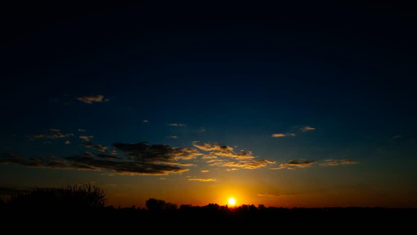 Sunrise.Timelapse.
