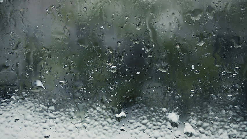 Dolly Close Up Of Wet Snow Stock Footage Video 100 Royalty Free 26125016 Shutterstock
