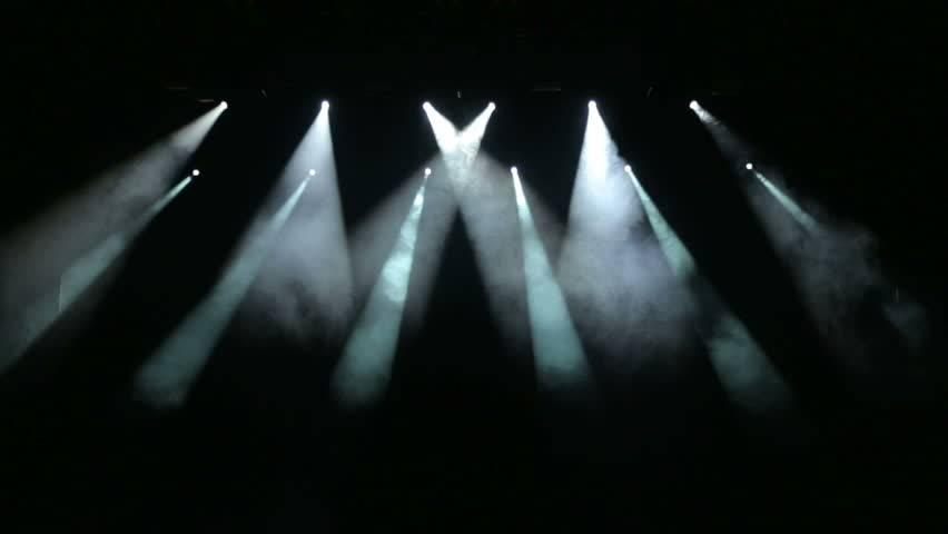 Stage Lighting Background Concert