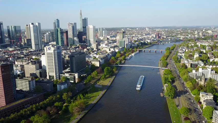 Header of Frankfurt