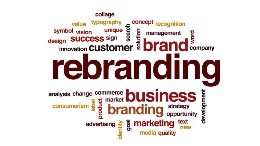changing paradigms of rebranding strategies in