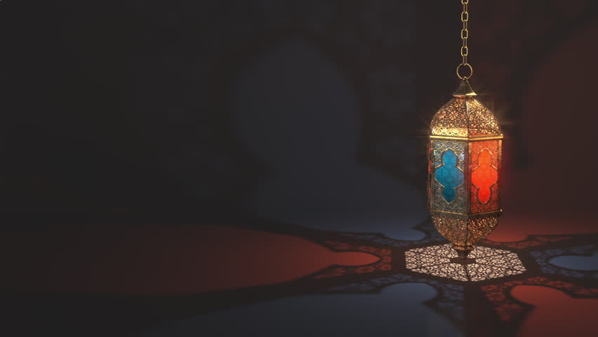 Ramadan candle lantern slow speed loop animation (32 sec), Featuring such intricate patterns and cut work like an exotic treasure. Buy it now and start using this quality video in your design. Royalty-Free Stock Footage #26613515