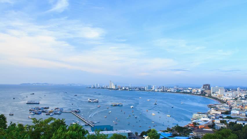 pattaya beach resort hotel