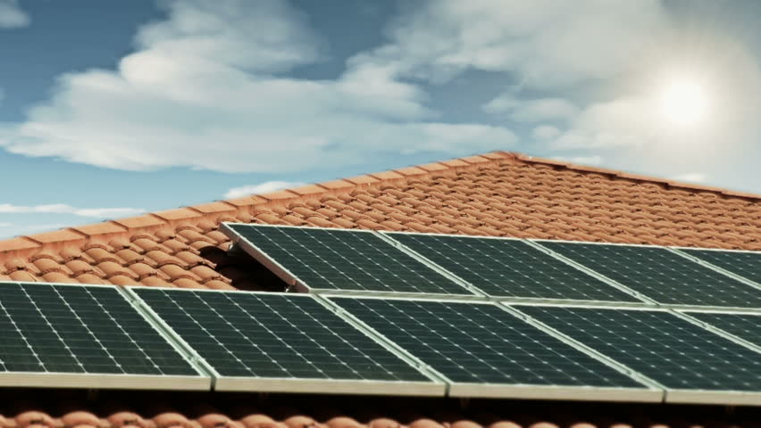 Australia - solar panels