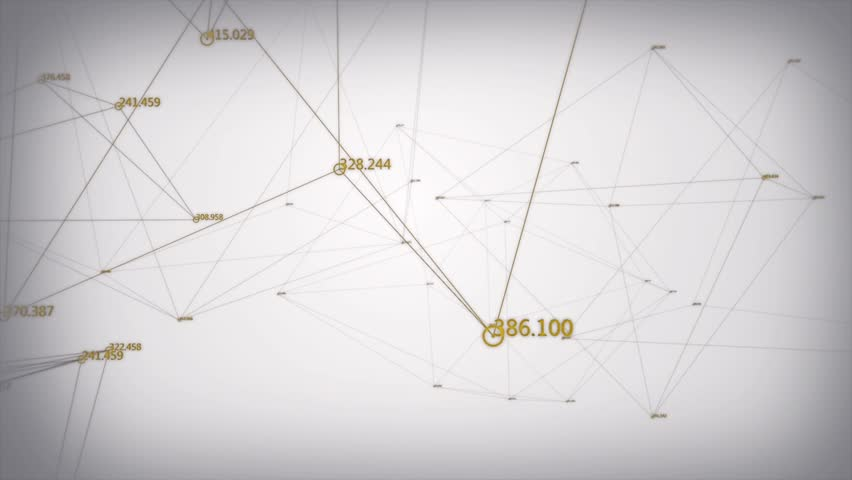 Network Connections   Shutterstock HD Video #27018745
