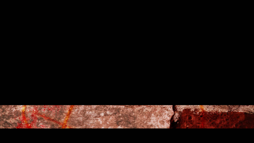 Grunge texture lower third | Shutterstock HD Video #27031339