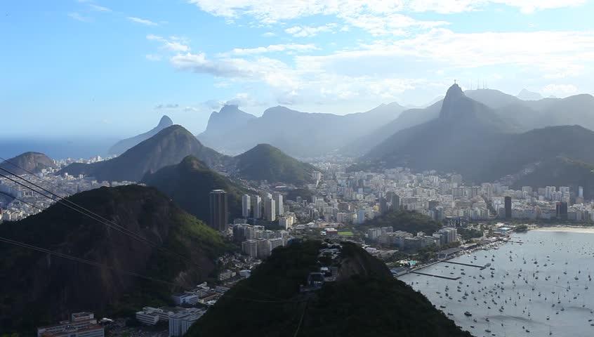 City of Rio de Janeiro, Brazil #2709074