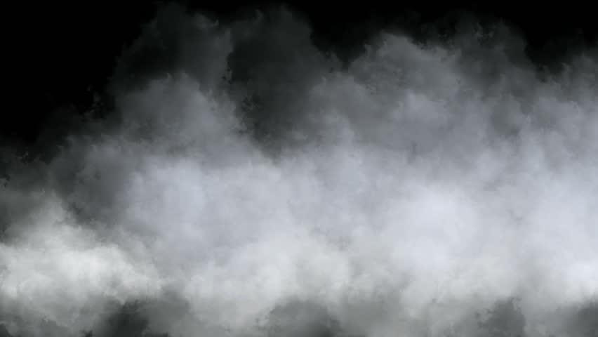 Smoke clouds | Shutterstock HD Video #2718020