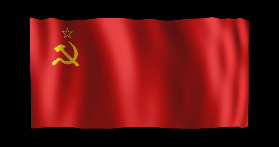 ромашки анимация флага ссср с гербом прекрасный способ небольшом