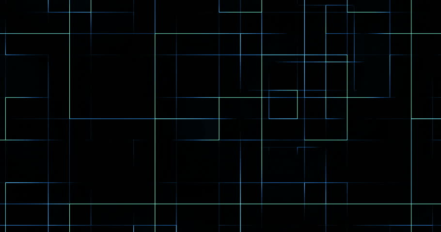abstract digital vertical and horizontal elettric blue lines background, pattern texture technology