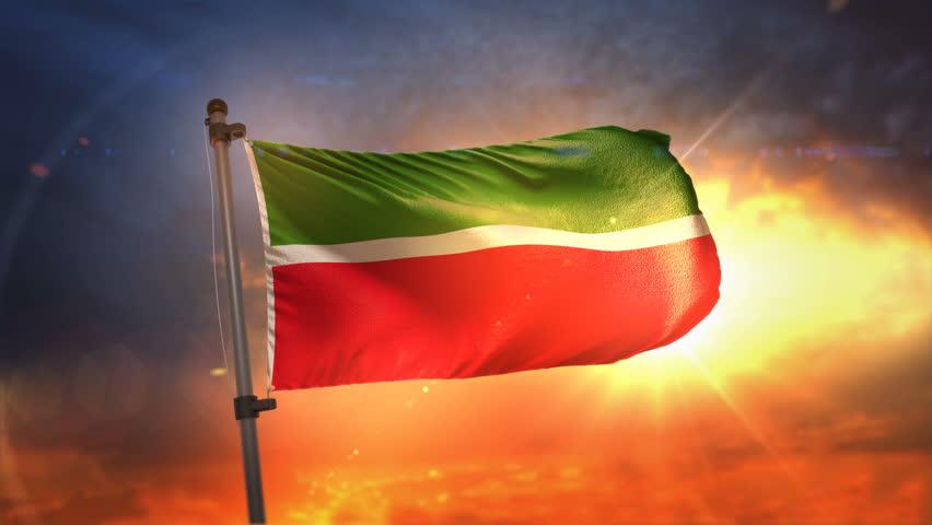Татарские картинки флага