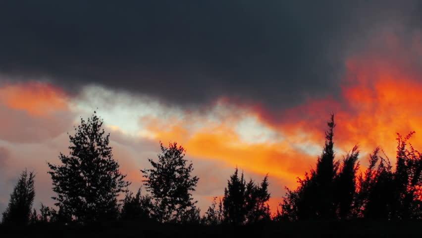 Sunset | Shutterstock HD Video #2747060