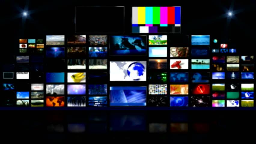 virtual, tv studio series (1 to 30)