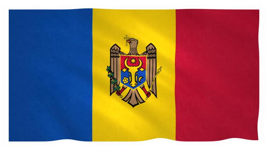 Картинка молдавский флаг