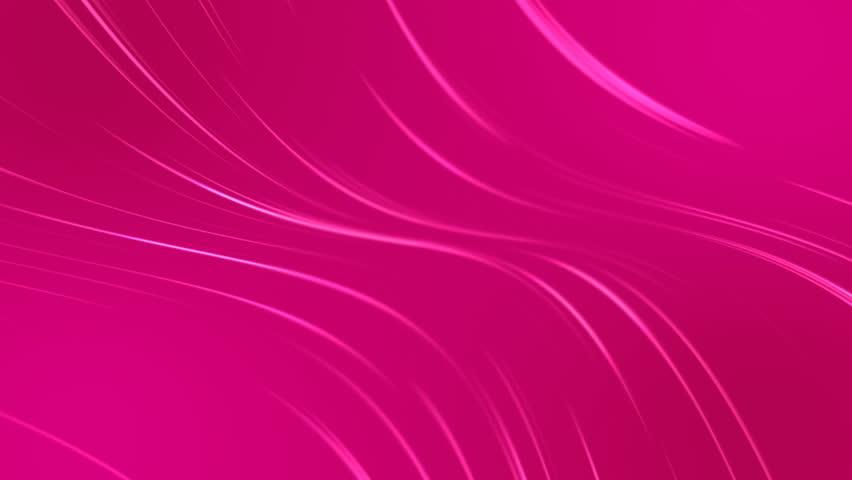 Pink Waves Background Loop #28015150