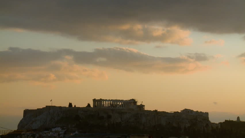 Header of Acropolis