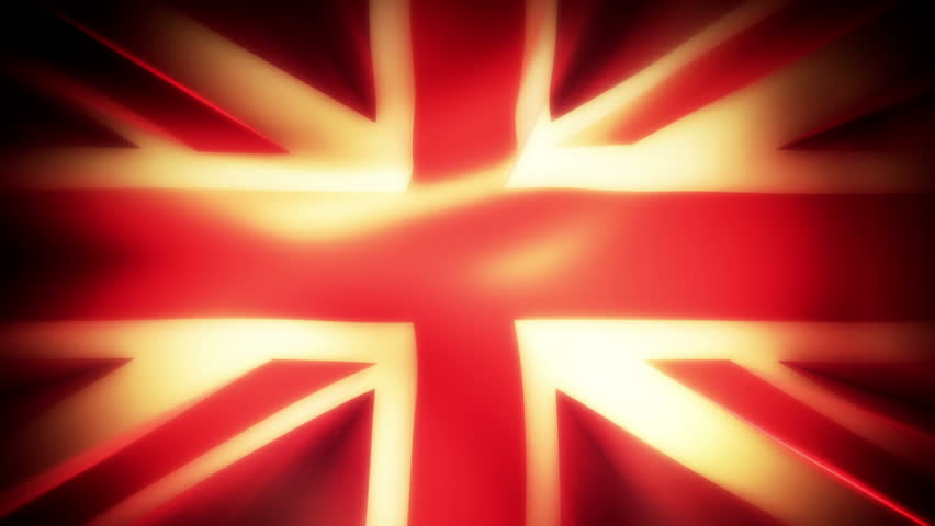 Union Jack Flag. A retro style look of the British Union Jack Flag.