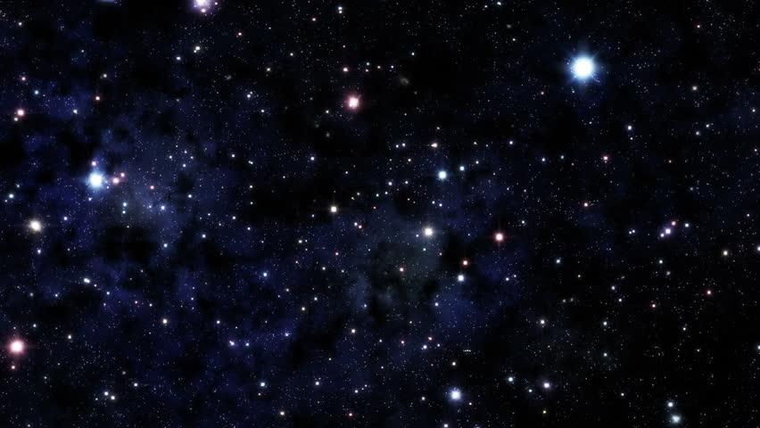 Universe flight | Shutterstock HD Video #2804902