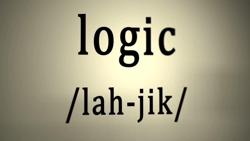 Logic Definition