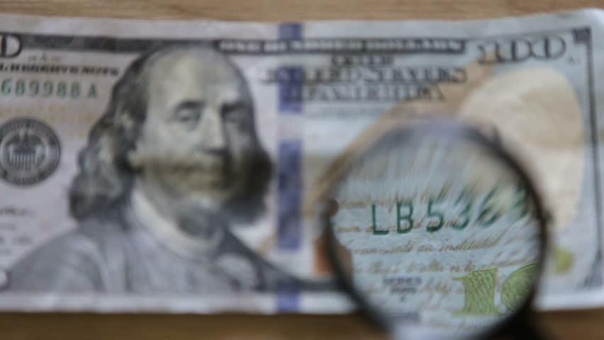One hundred dollars,full hd video   Shutterstock HD Video #28253752