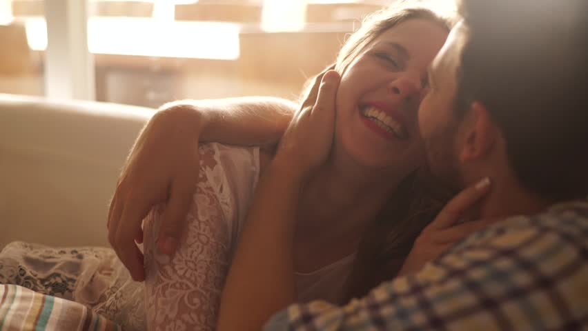 I'm so happy I found you | Shutterstock HD Video #28284880