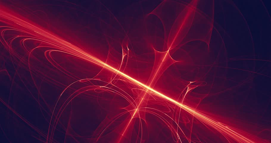 Futuristic Modern Dynamic Background with Red Yellow Flame Fractal Animation for Special and Visual effects applications and future technology design.  Very nice ultra fine structure and details.