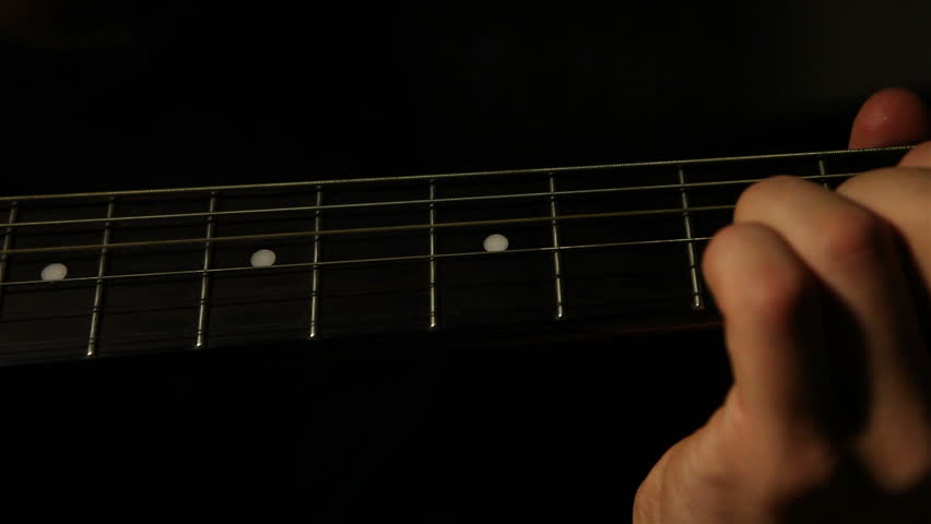 Acoustic Guitar Strings Neck  Training Practice