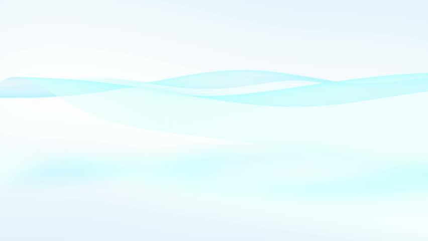 Wave Cloth background Loop | Shutterstock HD Video #28764370